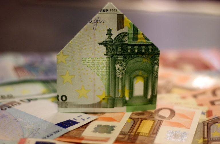 Kredyt hipoteczny – krótkie wprowadzenie